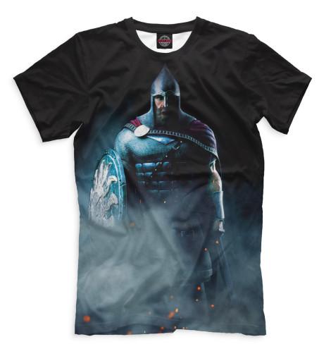 Мужская футболка Богатырь BGT-911079-fut-2  - купить со скидкой