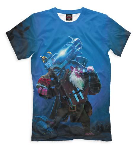 Купить Мужская футболка Sniper DO2-405796-fut-2