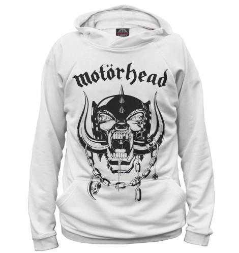 Женское худи Motorhead