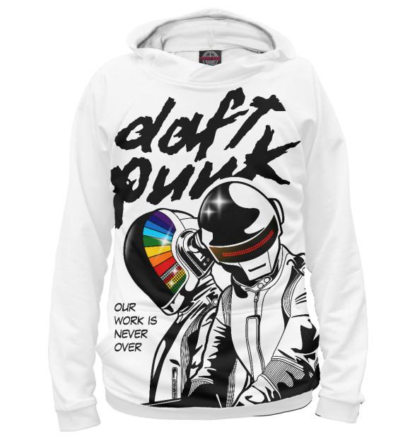 Купить Худи для мальчика Daft Punk DFP-847255-hud-2