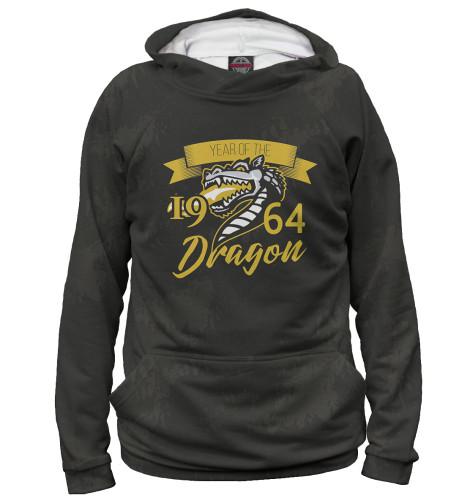 Купить Худи для девочки Год дракона — 1964 DHC-406776-hud-1
