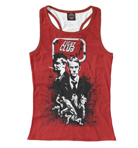 Купить Майка для девочки Fight Club BOY-943752-mayb-1