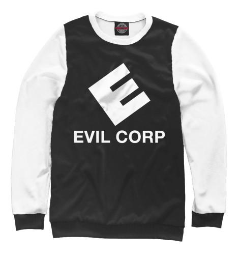Свитшот Print Bar Evil Corp designs corp