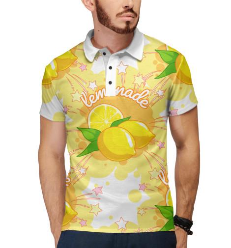 Поло Print Bar Lemonade жидкость zap lychee lemonade 0мг 20мл
