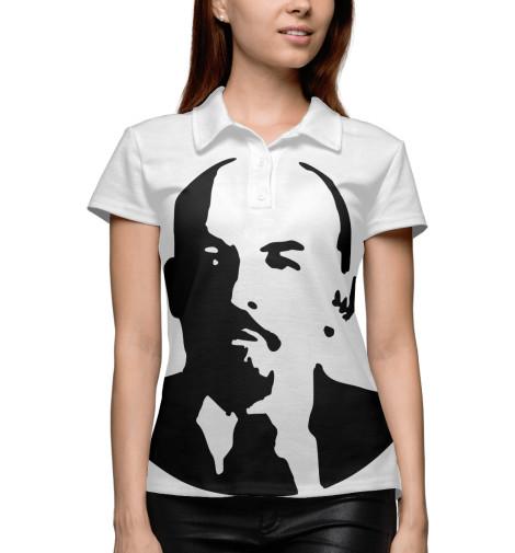 Поло Print Bar Ленин ленин в октябре ленин в 1918 году dvd