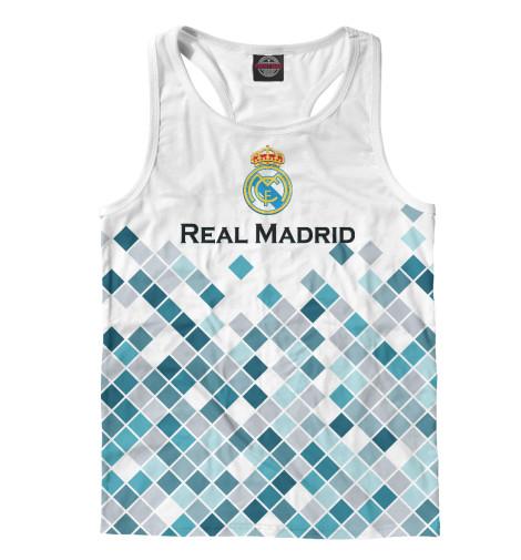 Майка борцовка Print Bar Real Madrid tryp madrid centro ex tryp washington 3 мадрид