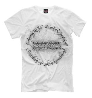 a2bb91558152d Хлопковые футболки Властелин колец - купить в интернет магазине ...