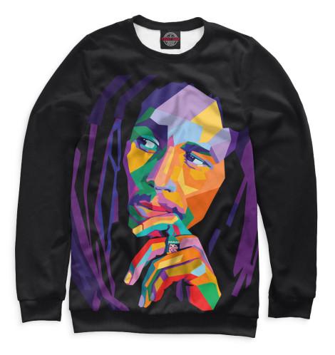 Женский свитшот Bob Marley BOB-941323-swi-1  - купить со скидкой