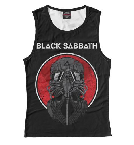 Купить Майка для девочки Black Sabbath MZK-284068-may-1