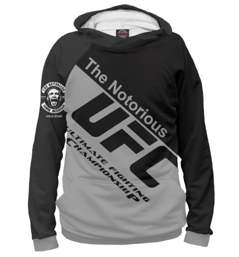 где купить Худи Print Bar UFC Conor Mcgregor по лучшей цене