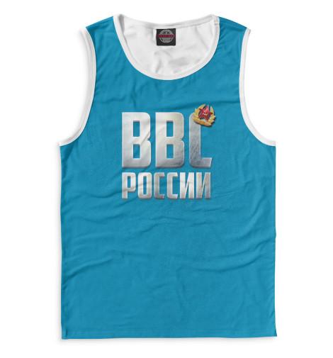 Майка Print Bar ВВС России