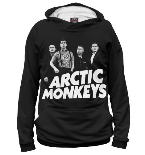 Худи Print Bar Arctic Monkeys футболка print bar монстер хай