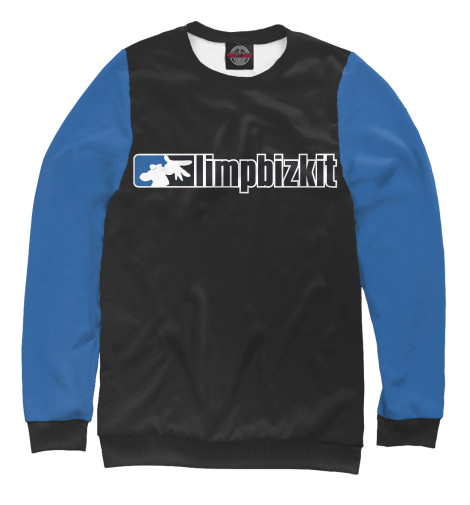 Купить Свитшот для мальчиков Limp Bizkit LIM-254974-swi-2