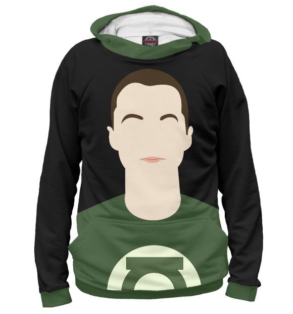 Купить Худи для мальчика Шелдон TEO-312260-hud-2