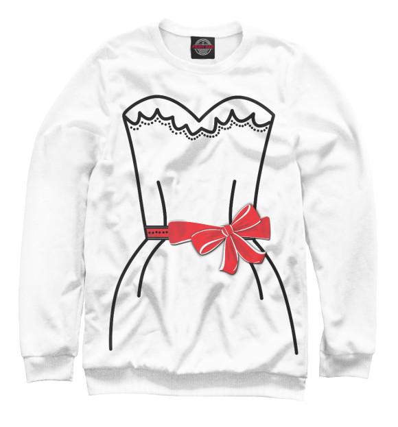 Купить Мужской свитшот Платье невесты NIP-707576-swi-2