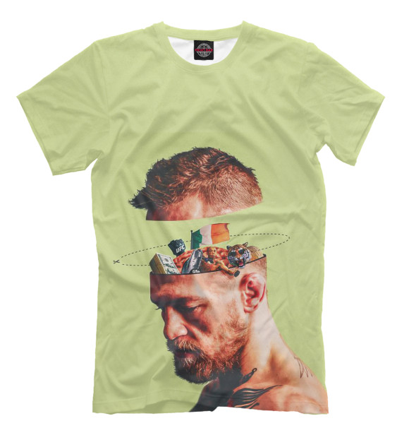 Conor McGregor- Brain