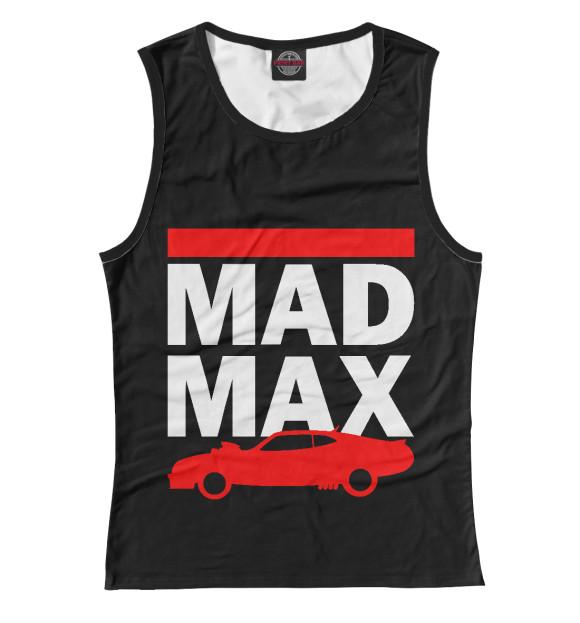 Купить Майка для девочки Mad Max KNO-554409-may-1
