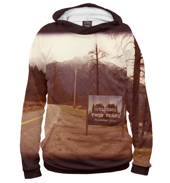 Купить Худи для мальчика Welcome to Twin Peaks TPS-818166-hud-2