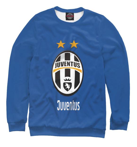 Купить Свитшот для девочек FC Juventus JUV-806121-swi-1