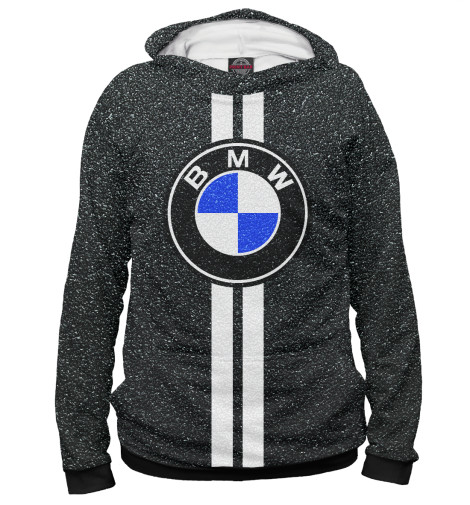 Худи Print Bar BMW Series худи print bar bmw i8