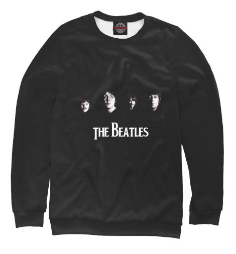 Купить Женский свитшот The Beatles BTS-238414-swi-1
