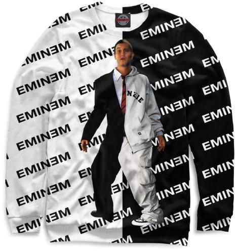 Мужской свитшот Eminem