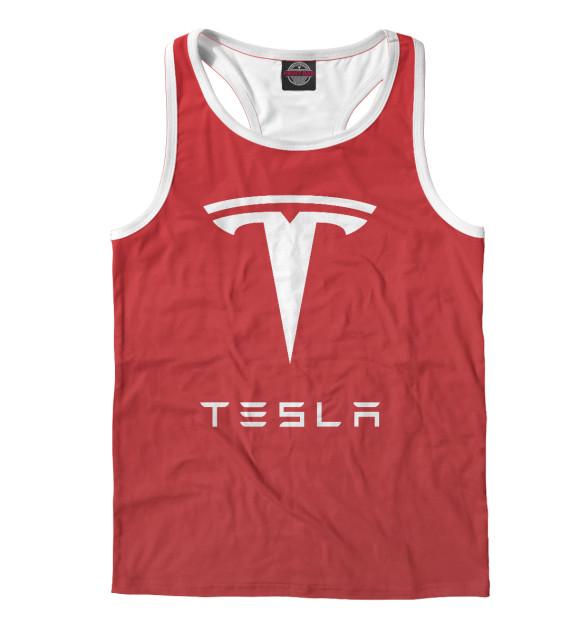 Купить Мужская майка-борцовка Tesla SPC-806266-mayb-2