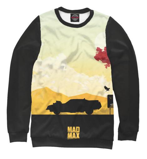Свитшот Print Bar Mad Max худи print bar mad max page 10
