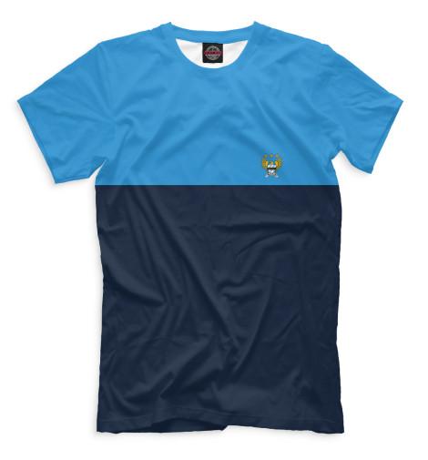 Купить Мужская футболка Manchester City MNC-608796-fut-2