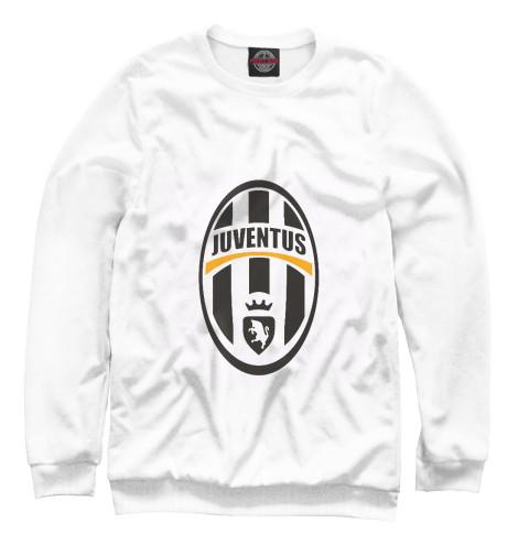 Купить Свитшот для девочек FC Juventus Logo JUV-939916-swi-1