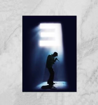Em the light
