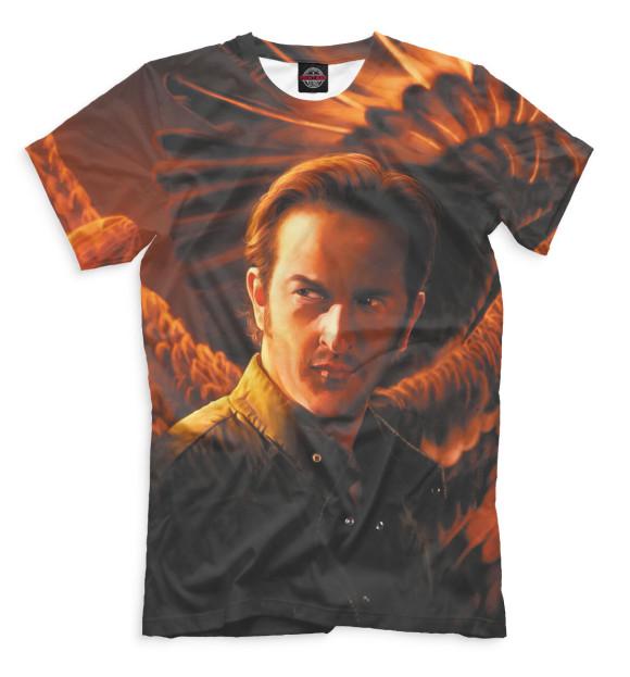 Купить Мужская футболка Сверхъестественное SVE-642285-fut-2