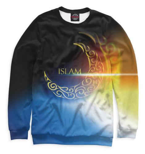 Купить Женский свитшот Ислам ISL-762913-swi-1