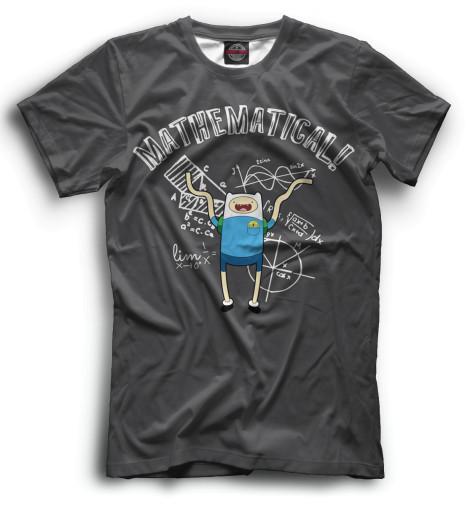Купить Мужская футболка Финн ADV-867801-fut-2