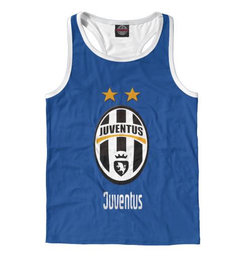 Майка борцовка Print Bar FC Juventus майка print bar juventus