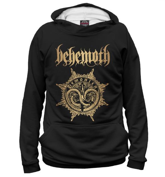 Купить Худи для мальчика Behemoth MZK-122323-hud-2