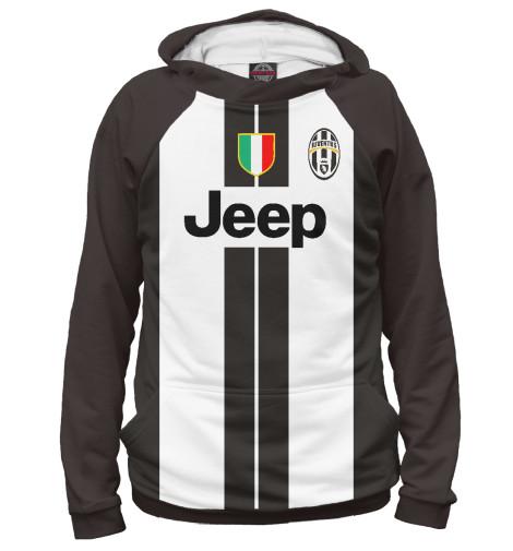 Худи Print Bar Juventus juventus tigres