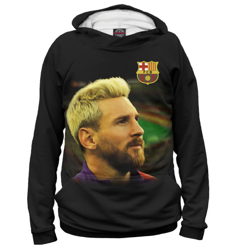 Худи Print Bar Messi king Leo худи print bar m4a4 dragon king