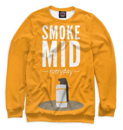 Мужской свитшот Smoke Mid Everyday