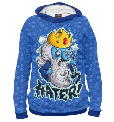 Худи Print Bar Ice King худи print bar m4a4 dragon king