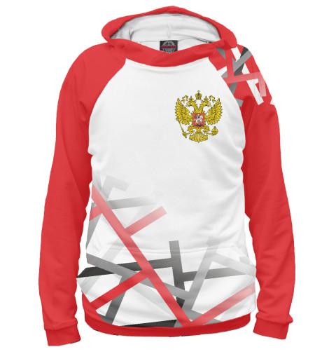 Купить Худи для мальчика Символика РФ SRF-263182-hud-2