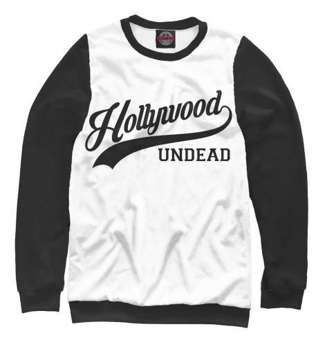 Свитшот Print Bar Hollywood Undead свитшот print bar hollywood undead