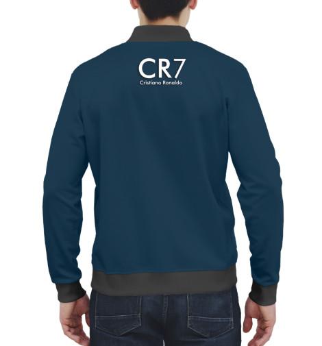 Бомбер Print Bar Cristiano Ronaldo CR7
