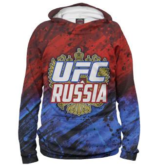 Худи UFC Russia (4)