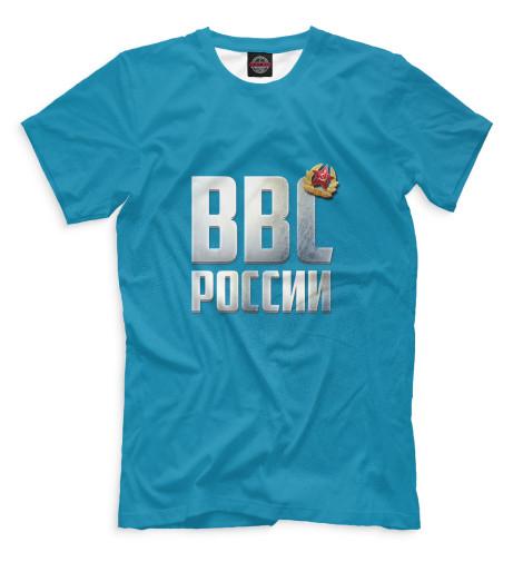 Футболка Print Bar ВВС России