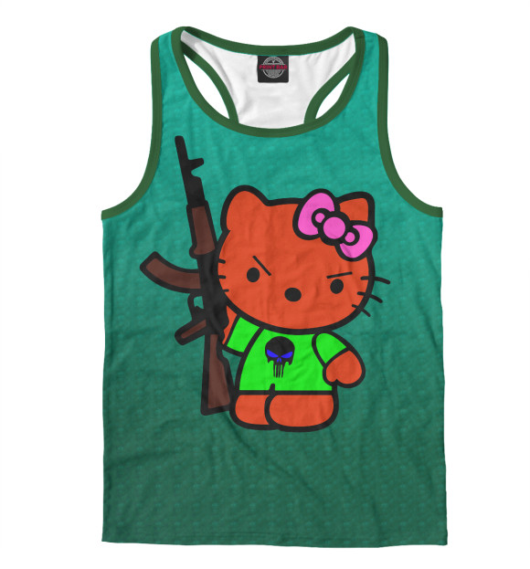 Kitty AK 47