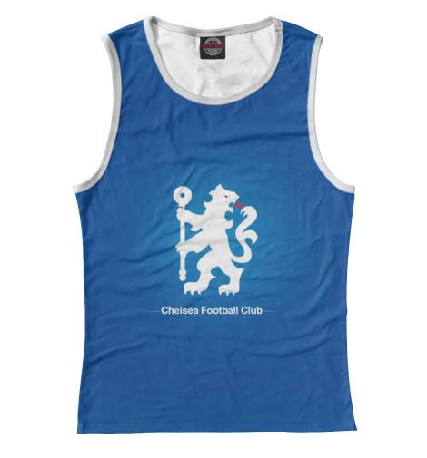 Купить Майка для девочки FC Chelsea CHL-124358-may-1