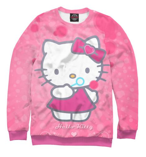 Купить Мужской свитшот Kitty HLK-553977-swi-2