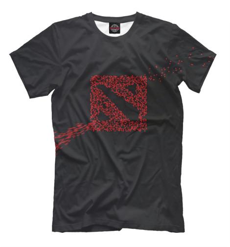Купить Мужская футболка Dota DO2-932412-fut-2