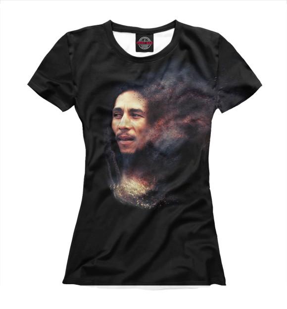 Купить Футболка для девочек Bob Marley BOB-174797-fut-1